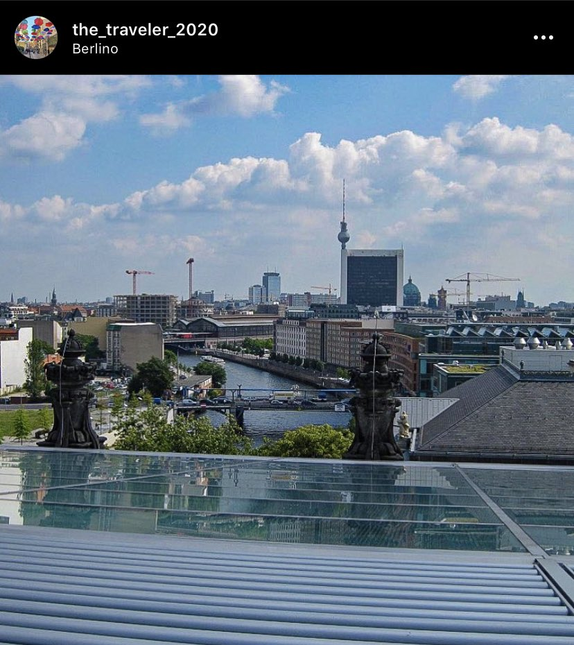 #Berlin #Germany #mytravels #picoftheday #photooftheday #travelphoto #travelphotography #topeuropephoto pic.twitter.com/hj0Lp6B7aM