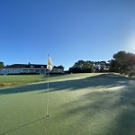 Image for the Tweet beginning: Good morning from TPC Myrtle