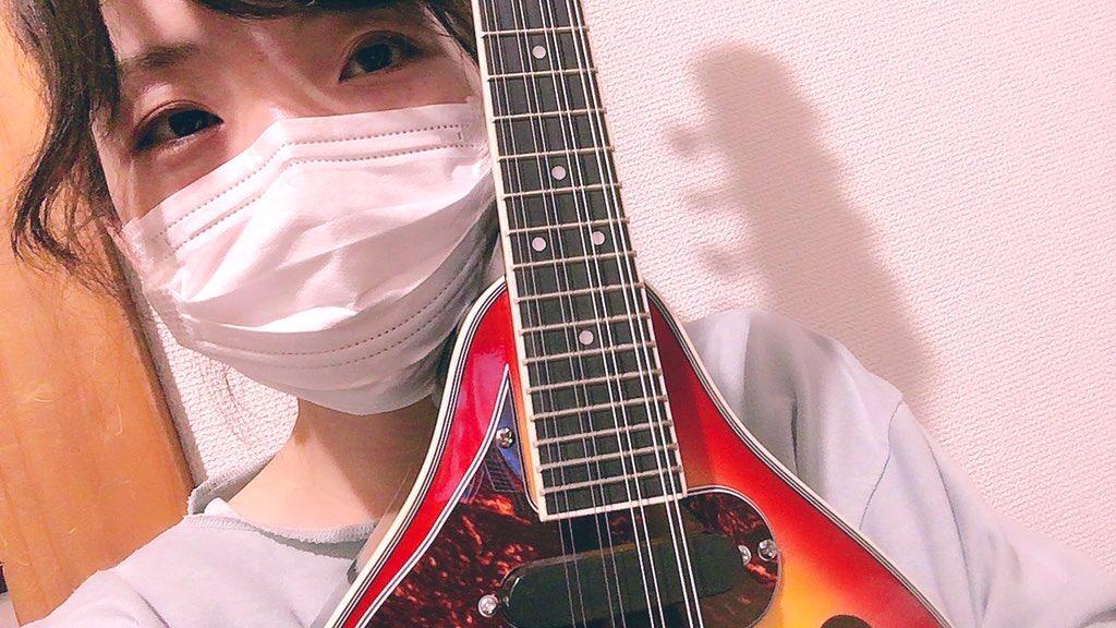 アレンジはお馴染みの富樫洋介さんとの共同です☺️🙏  JUNははじめてレコーディングにマンドリンを頑張ってみたのです https://t.co/gLMlmDicHW https://t.co/HRNPlgtdRK