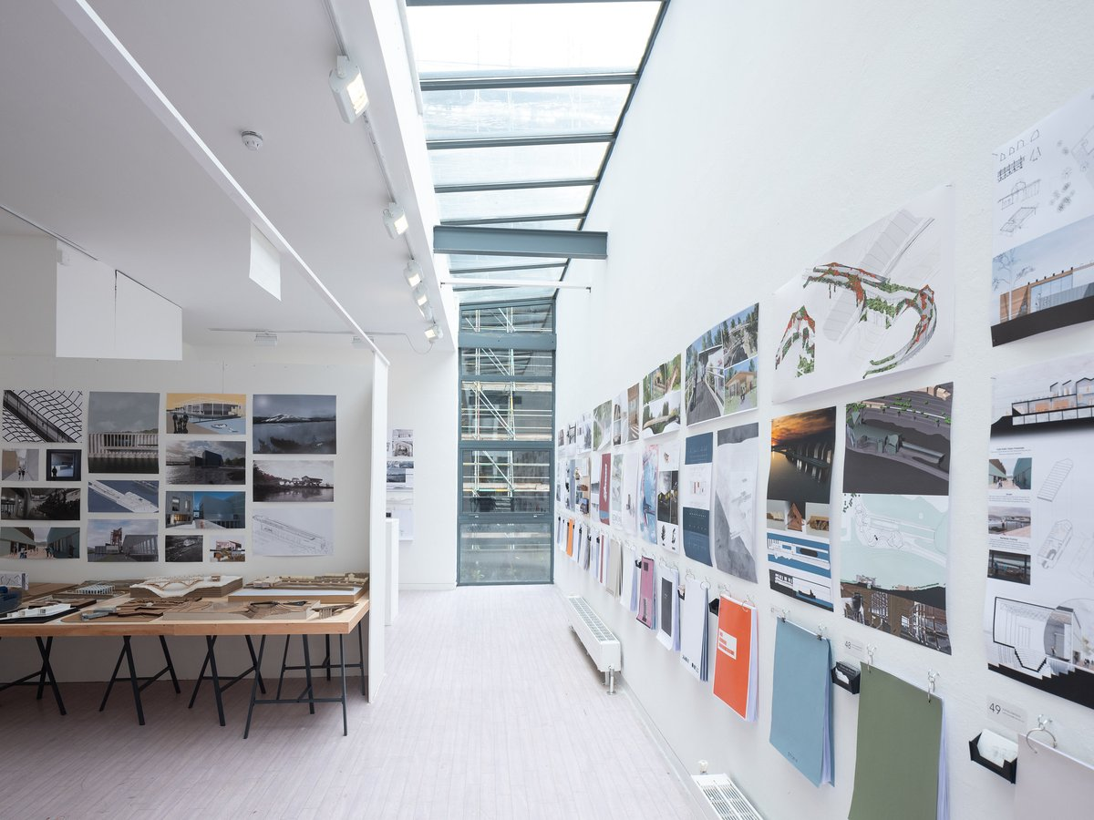 The Glasgow School Of Art On Twitter The Grace And Clark Fyfe Scholarship Is Available To Applicants Of Our Master Of Architecture Programme Find Out More And Apply Before This Friday