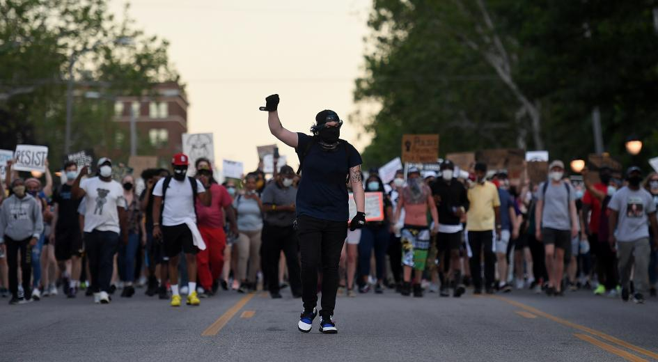 Standing Up to 'Wokeness' and the Intolerance of the Mob herit.ag/3jClH7m