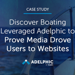 Image for the Tweet beginning: NEW: Learn how @discoverboating leveraged