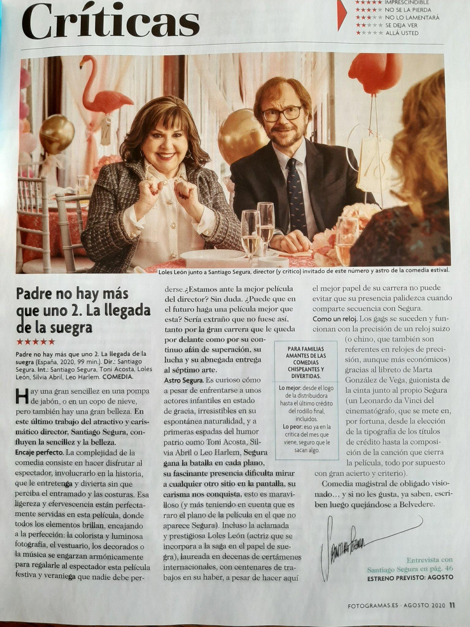 """Santiago Segura""""hay """"fascistas""""de todos los colores"""" - Página 6 Ed8JJZbWkAI_4E6?format=jpg&name=large"""
