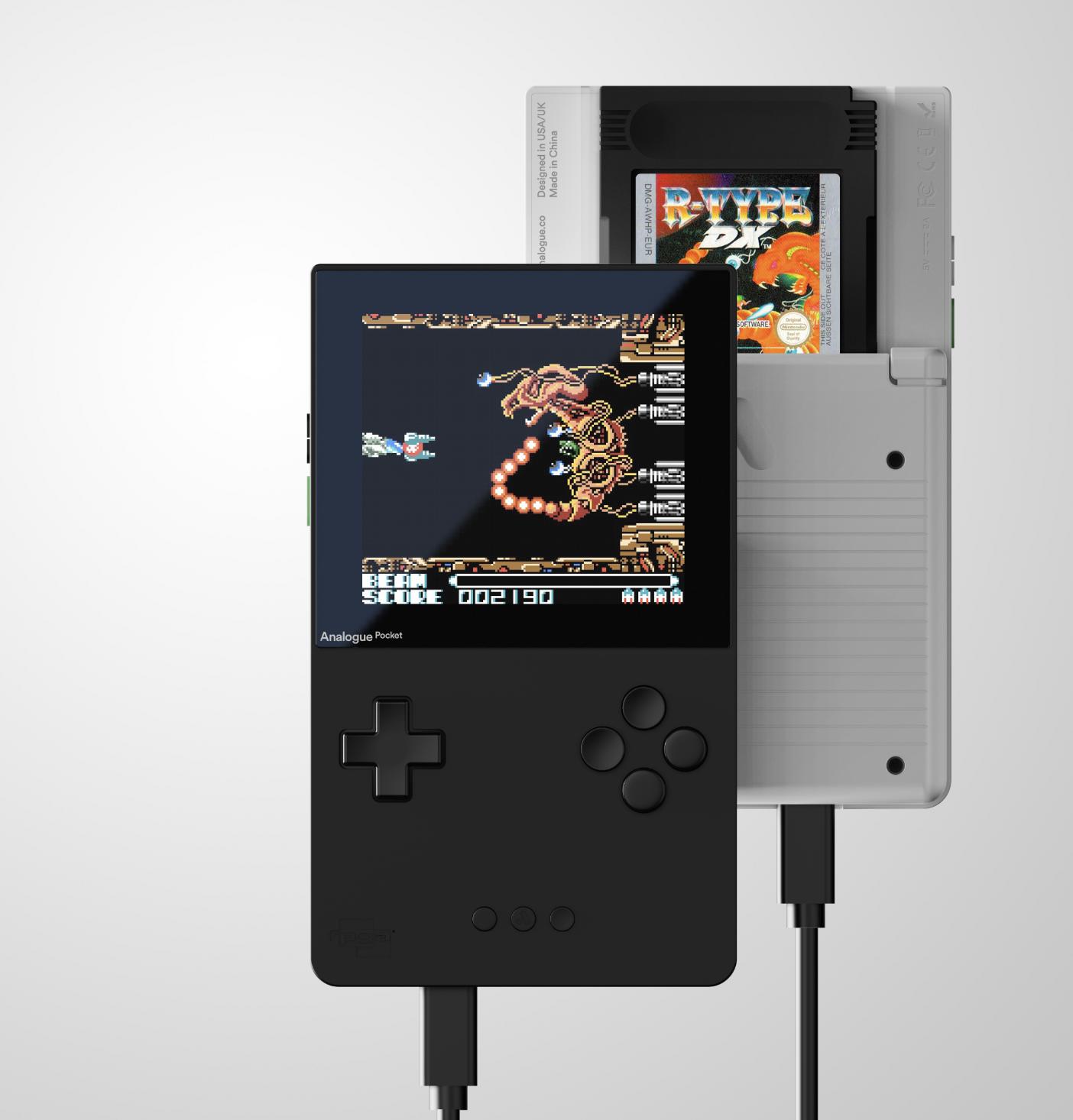 """¿Recuerdas el Game Boy? Llega la nueva portátil """"Pocket"""""""
