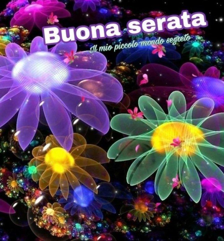 "Carla on Twitter: ""Buona serata a te Meri...ciao ⚘… """