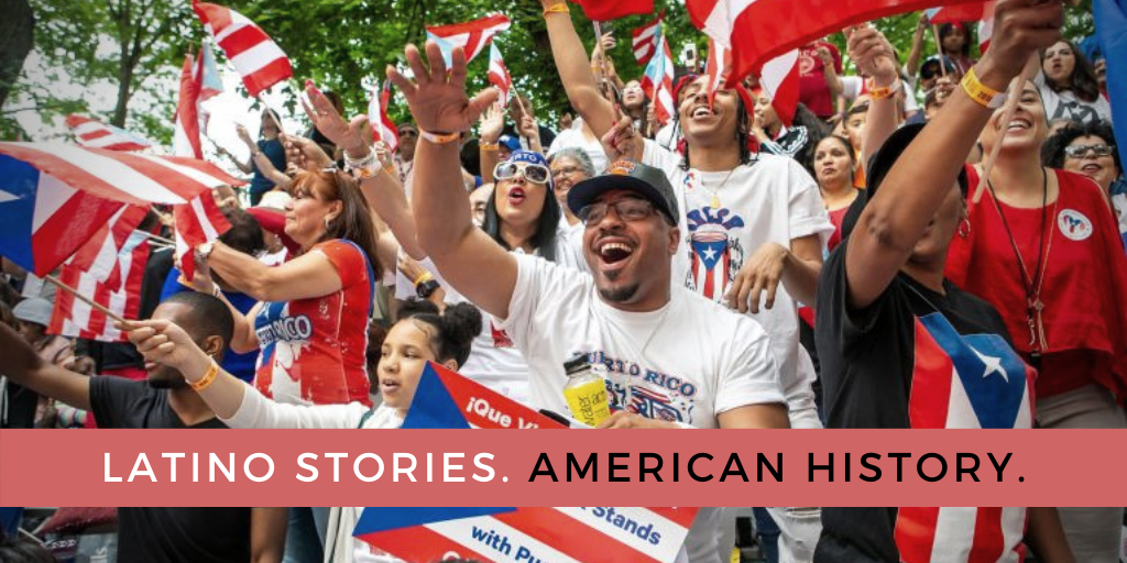 The over 60 million Latinos currently living in the US who deserve to see their stories and contributions to this country recognized. We need a @Smithsonian #LatinoMuseum on the National Mall in the heart of Washington DC! #VoteYesOnHR2420