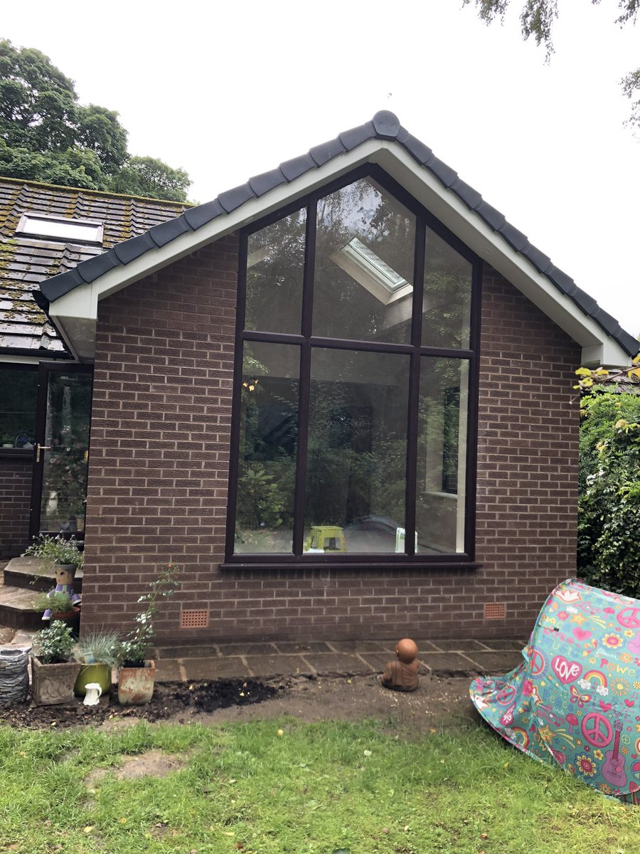 test Twitter Media - The small works team hand over a single storey extension to a delighted client- painters - over to you. #paulennis #architects #builders #knowsleyvillage @fmbuilders https://t.co/4s6aJHBd5j