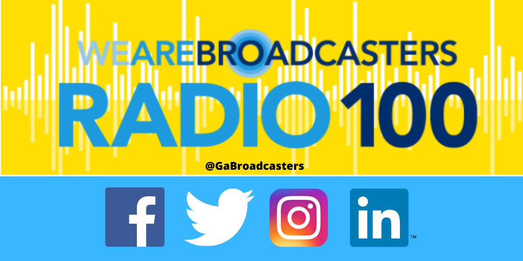 GABroadcasters photo