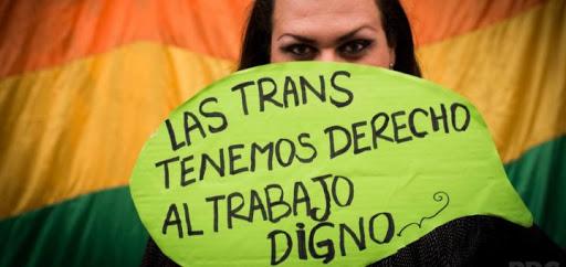 La Ordenanza crea:  ✅ Mesa de Trabajo Intersectorial para la Promoción de Derechos de las Personas Trans;  ✅ Registro Único de Aspirantes y Trabajadores Trans;  ✅ Incentivos fiscales para los establecimientos privados que empleen personas trans. https://t.co/3UtEqGlaIU