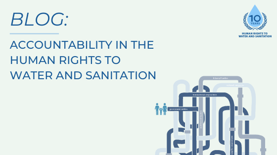 Who, how and for what? See my blog on accountability in the WASH sector: medium.com/@srwaterandsan…