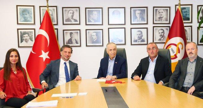 Mustafa Cengiz: Opsiyonlarla birlikte 40 milyonu aşan bir rakam geliyor!