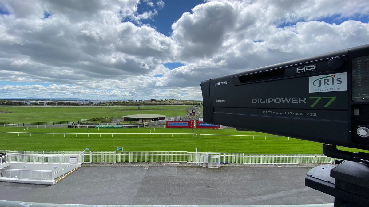 test Twitter Media - A very different @Galway_Races Festival but we're here and you can watch every race on @RacingTV and 2 hours on @RTEracing Monday - Thursday https://t.co/T0KeIe0vNP