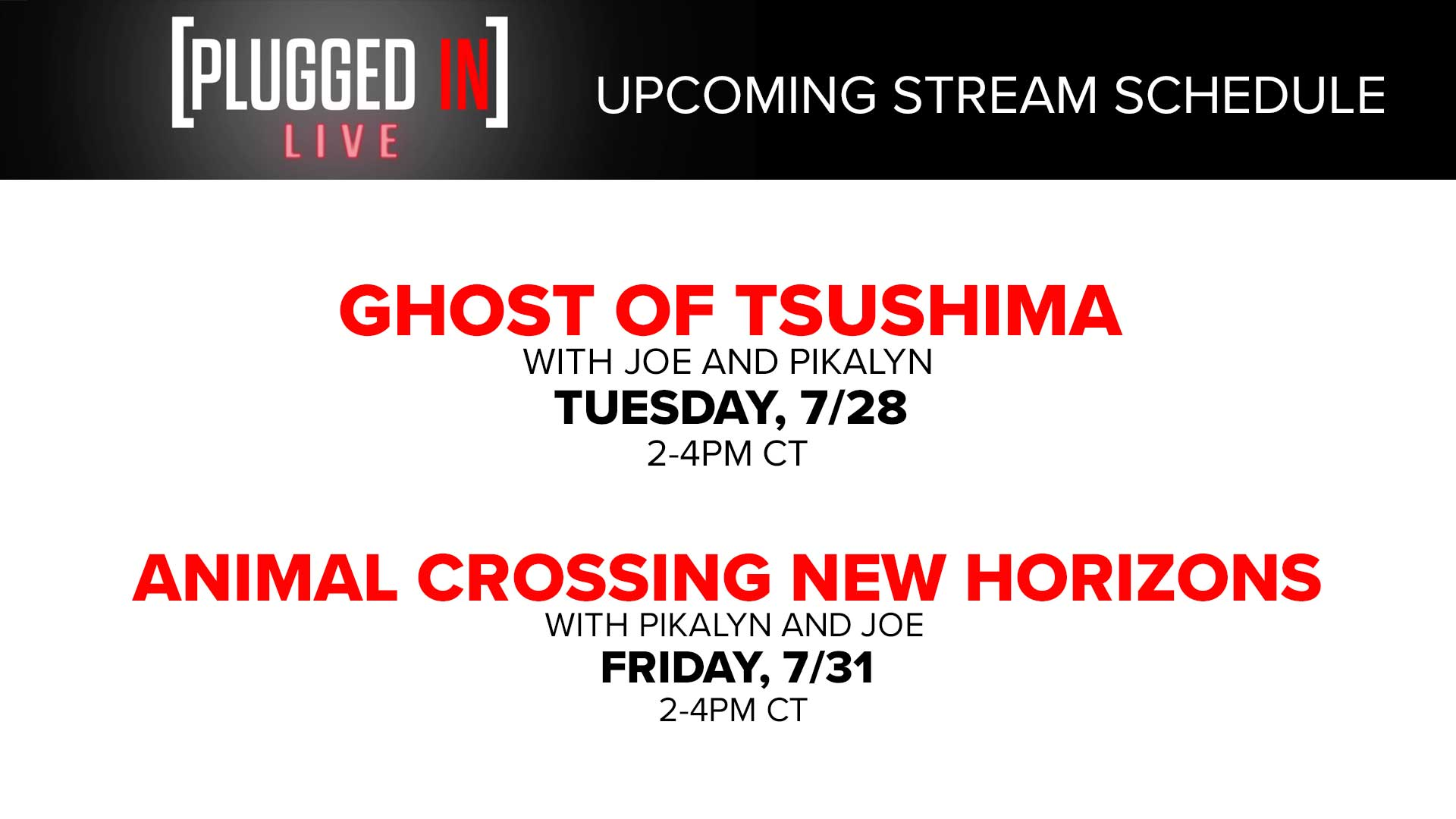 Gamestop On Twitter We Re Sticking With Sure Things This Week On Https T Co G6l2m6ltat