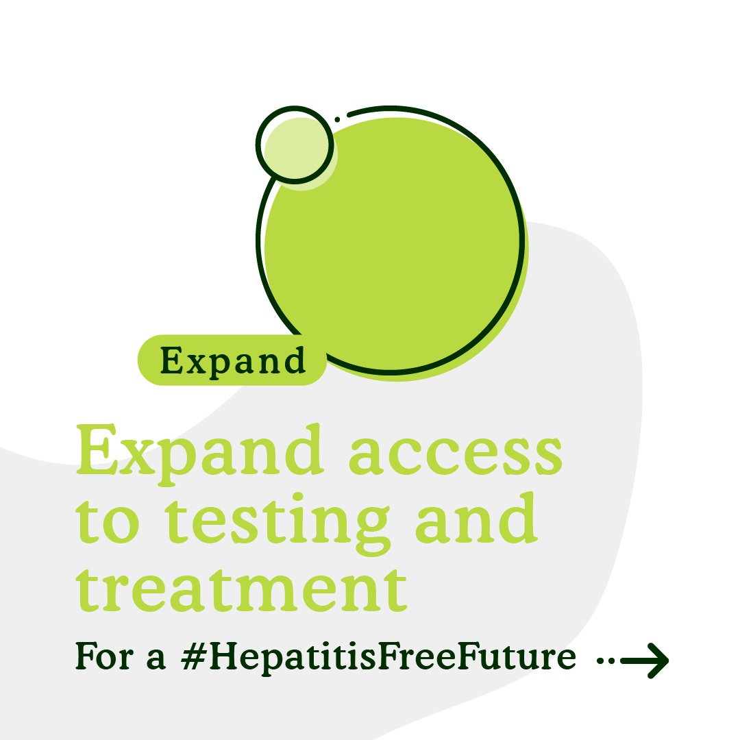 ➡️ Hepatitis attacks the most vulnerable. ➡️ Viral hepatitis B & C are root causes of liver cancer. ➡️ Timely testing & treatment can save lives. More on Tuesdays #WorldHepatitisDay: bit.ly/2WWThen