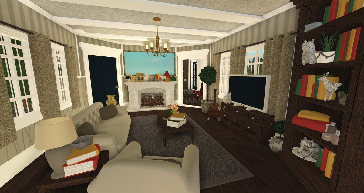 Roblox Welcome To Renovating Again In 2019 Living Room Coeptus Rbx Coeptus Twitter