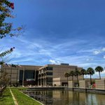 Image for the Tweet beginning: The Pinellas County Justice Center