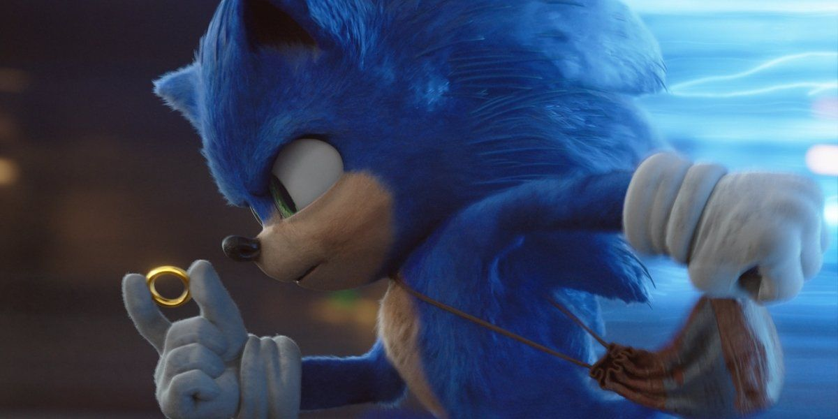 #SonicTheHedgehog Sequel Gets A Release Date: buff.ly/302gBcQ