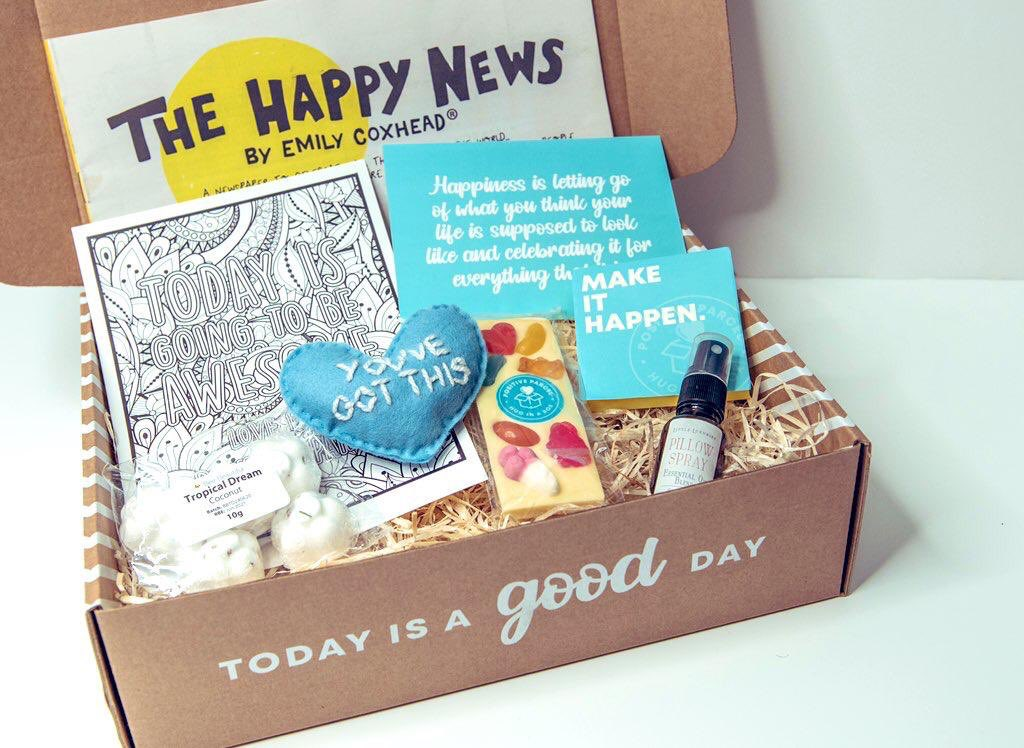 Check out @positive_parcel ! make someones day buy sending them a parcel, use my code WESTIE10 for 10% off https://t.co/p4sRN5hQpn expires in 24 hours xx https://t.co/MsuRHc1oH2
