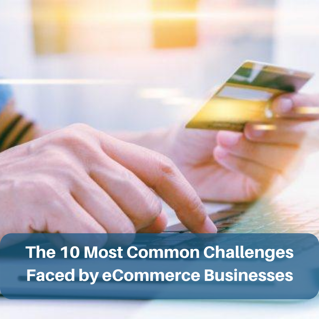 Read this article and learn about - The 10 Most Common Challenges Faced by eCommerce Businesses. Click here https://ecommercetrainingacademy.com/ecommerce-business-challeges/… Follow @James__Cee . . . #helium10  #amazon #amazonfba #amazon #amazonprimepic.twitter.com/YTW79fXS8o