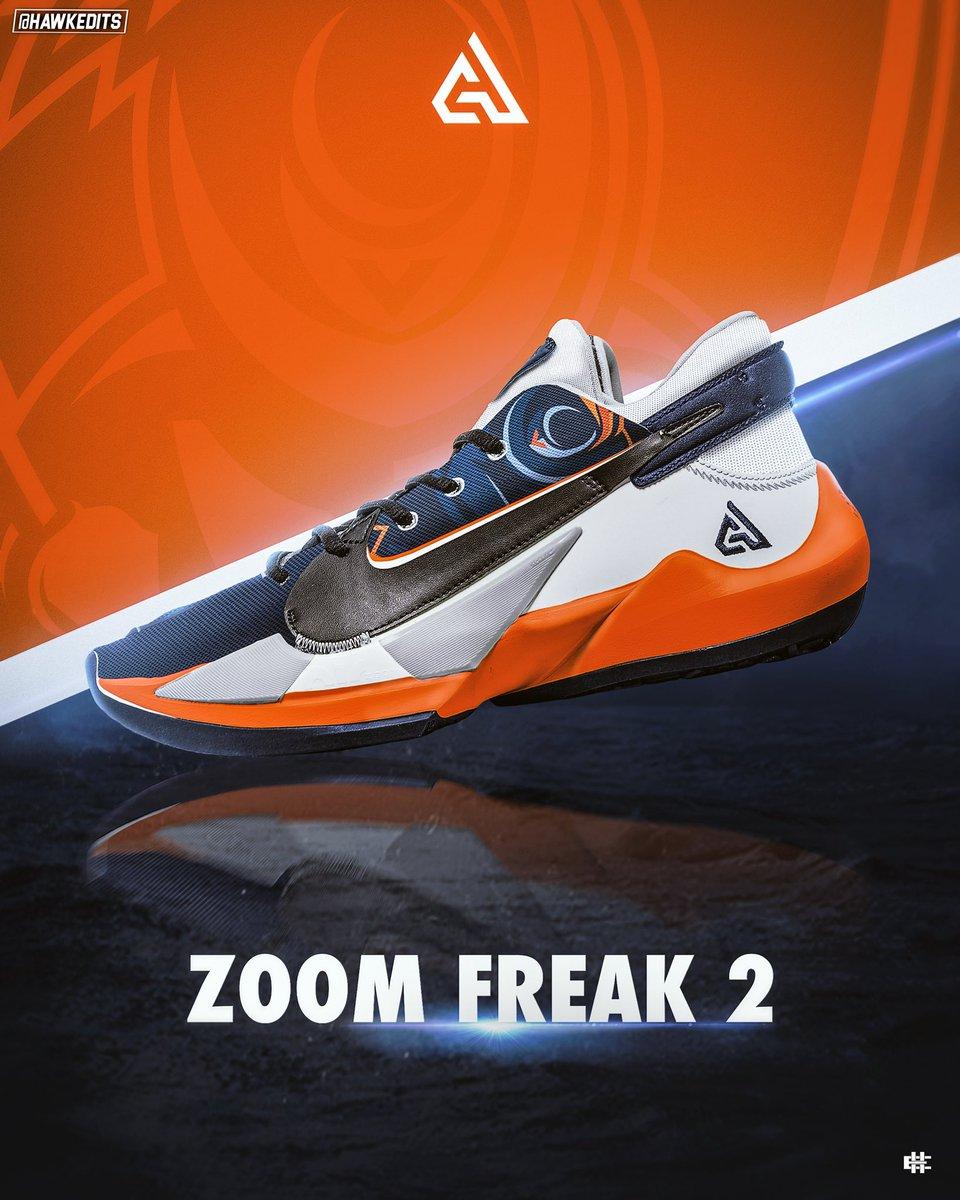 zoom freak custom