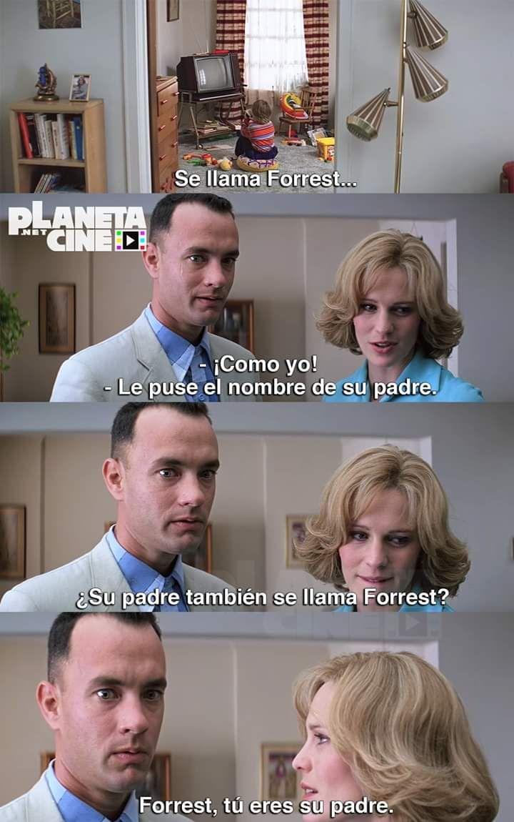 """Ay Forrest...  Visita """"El Sótano Geek"""" en youtube y si te gusta te suscribes#Cine #RetroGaming #CulturaPop #TV #Estrenos #CineDeCulto #Review #En1Minuto #Noticias #Clasicos #SerieB #Toppic.twitter.com/p8oJ5iBRLm"""