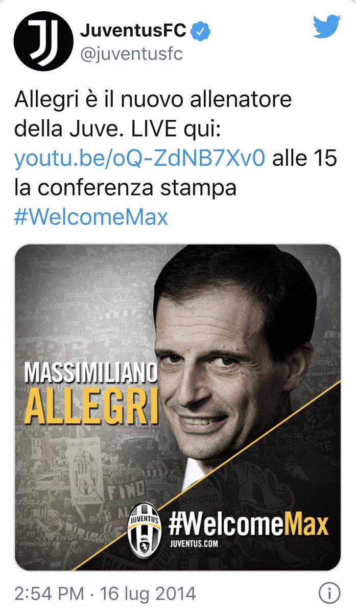 #SassuoloJuve