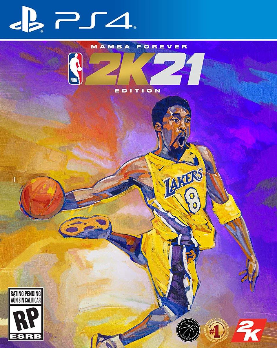 NBA 2K21 Mamba Forever Edition ya disponible en preventa, aparta hoy y paga hasta el día de su lanzamiento  PS4 https://t.co/AshmVHr1hL  Xbox One https://t.co/lNTxirUd7z  Nintendo Switch https://t.co/aLLMbEN6ZG https://t.co/yX5oyNlIFY