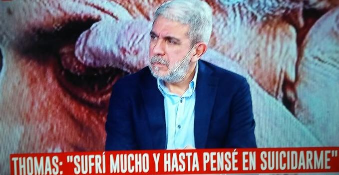"""Mas claro que nunca ! @FernandezAnibal habló como siempre. """"hay que apoyar a @alferdez pero esto es un Frente y no hay porqué estar de acuerdo en todo siempre..."""" #ElCeluDeMacri ✌️🇦🇷☀️ https://t.co/qyz2fR5SAx"""