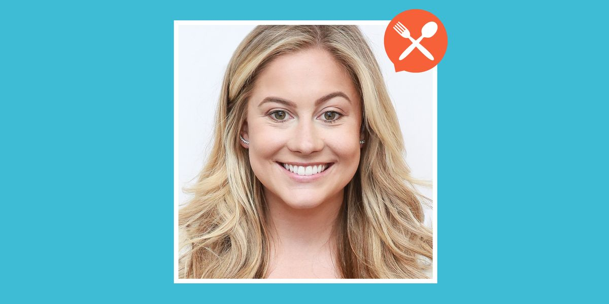 Olympic Gymnast Shawn Johnson's Diet Is All About Balancing Vegetables And Chocolate - Women's Health https://t.co/fDodf49C10 https://t.co/ArbNSRGre0