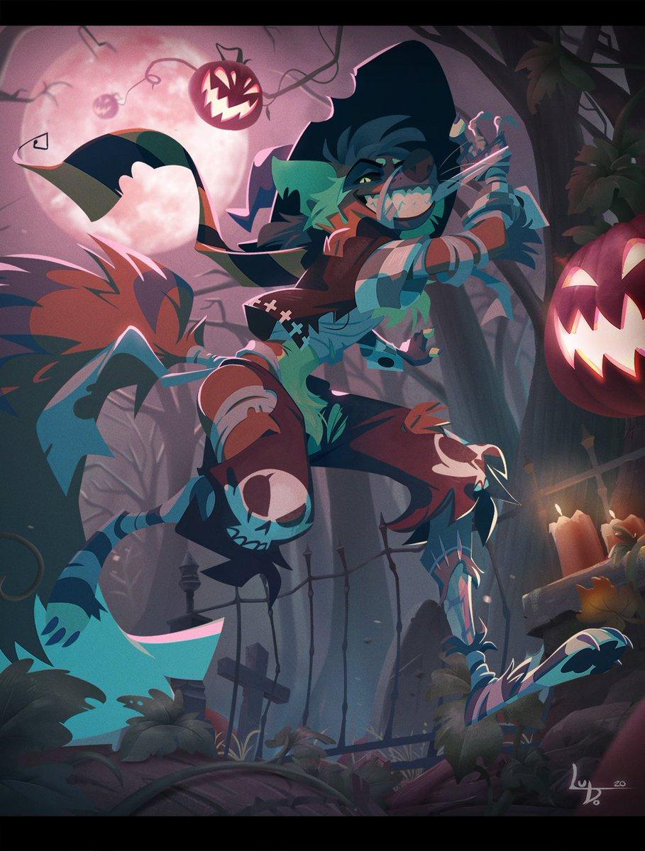 Halloween in July!  <br>http://pic.twitter.com/Q8BVBwWrIL