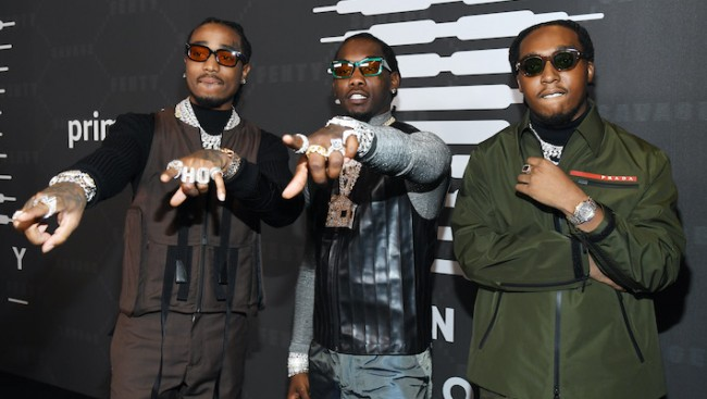 Quality Control's CEO Pee Thomas shares a lengthy response to Migos' malpractice lawsuit https://t.co/khXdAPzYfw https://t.co/egy1NdeCvs