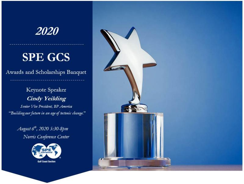 """We're connecting family dinner tables on Aug. 6 at @SPEGCS #Awards & #Scholarship Banquet.  The hybrid event offers """"in-person"""" https://t.co/Sfc1G0XHup or a """"virtual""""https://t.co/wdhxfk3jzr options where you can participate safely from home. #WeAreSPE https://t.co/CuEnz62Ztk"""