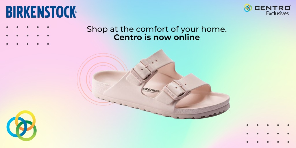 Centro Shoes on Twitter: \