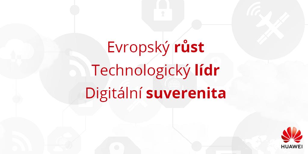 Evropu vnímáme jako náš druhý domov. Chceme jí pomoci v růstu. Naší prioritou je též přispět v rámci Evropy k nabytí digitální suverenity a posílení s tím související ochrany dat, soukromí občanů a kybernetické bezpečnosti.  #kyberbezpecnost #ochranadat #digitalizace https://t.co/EKIbLWgO9Z
