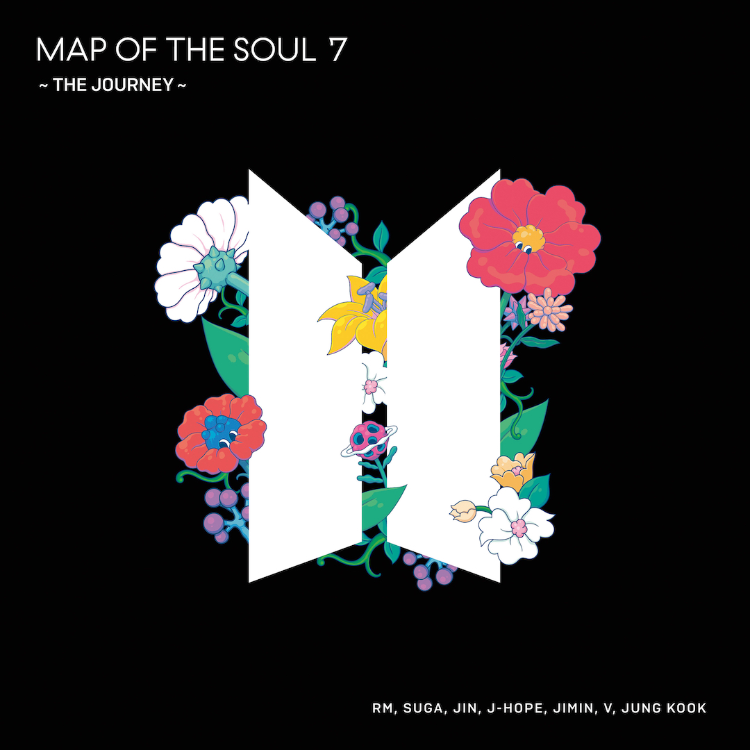 @bts_bighit's new Japanese album 'MAP OF THE SOUL: 7 ~ THE JOURNEY ~' is out now. Which song do you like the most?  #MapOfTheSoul7TheJourney<br>http://pic.twitter.com/UKXoGIHXny