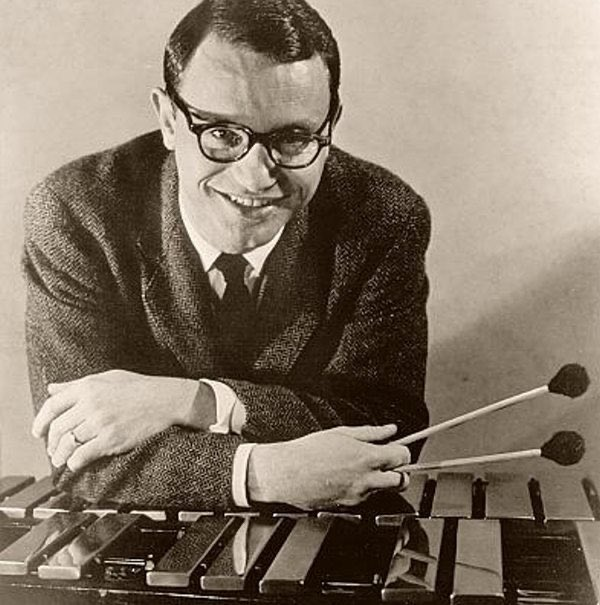 Born on this day 1925 Cal Tjader<br>http://pic.twitter.com/EjwNNeOko0