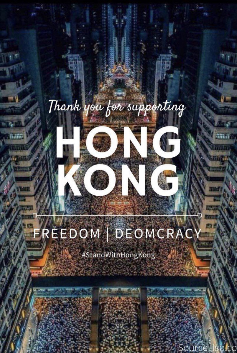 @SenatorLoeffler @kerokero_HKer @realDonaldTrump #Hongkonger well knew #CCP #Chinazi & #HKPolice are extremely evil & brutal #Totalitarianism long ago  Though this time a much bigger crisis, #HKer is still fighting For justice, #HumanRight & democracy!  Lets #StandWithHK!  #FreeHK #HongKong #HongKongNeedsHelp #NewWestBerlin https://t.co/dIp4B89coO