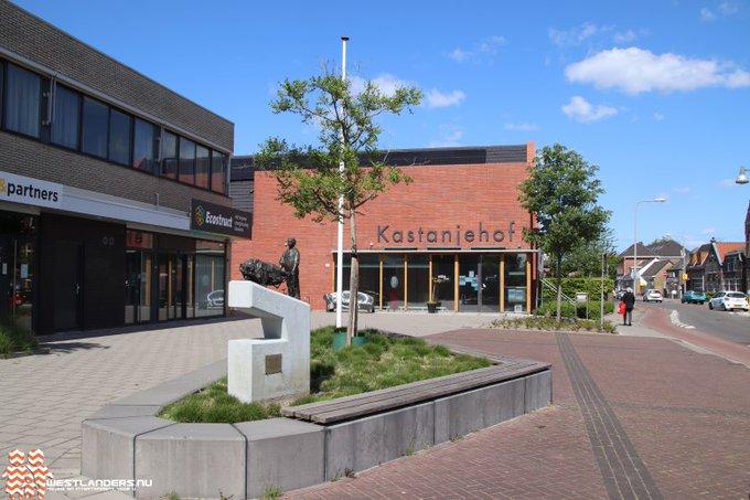 Collegevragen inzake herontwikkeling Rabobank-kantoor Kwintsheul https://t.co/Wk68H9pbtW https://t.co/OEF3kGUmoz