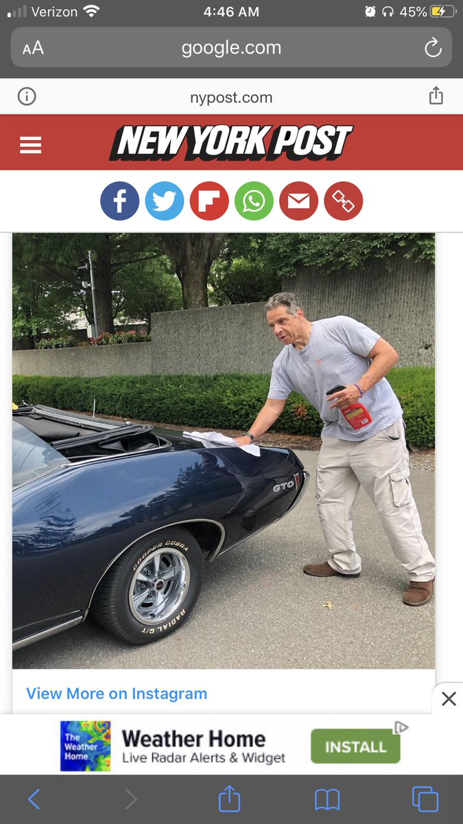 Chris Cuomo must lack a close bond with his brother considering this horrible take on @POTUS 's time management. His brother spent #july4th2020 detailing his car while upward of 40 people were shot on his watch. pic.twitter.com/KoM80jHp7w