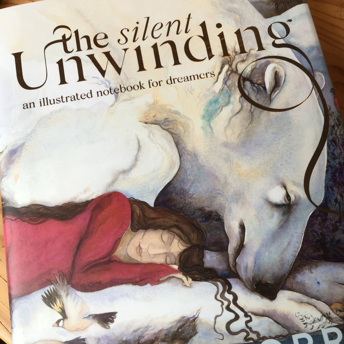 If you require peace of mind, a lullaby to lead you into the arms of Morpheus, don't forget the audio book of The Unwinding, available for download from @unbounders  Just scroll a little to find. Beautifully spoken by @TheBookshopBand Perfect companion to The Silent Unwinding https://t.co/99D6F2jOP9
