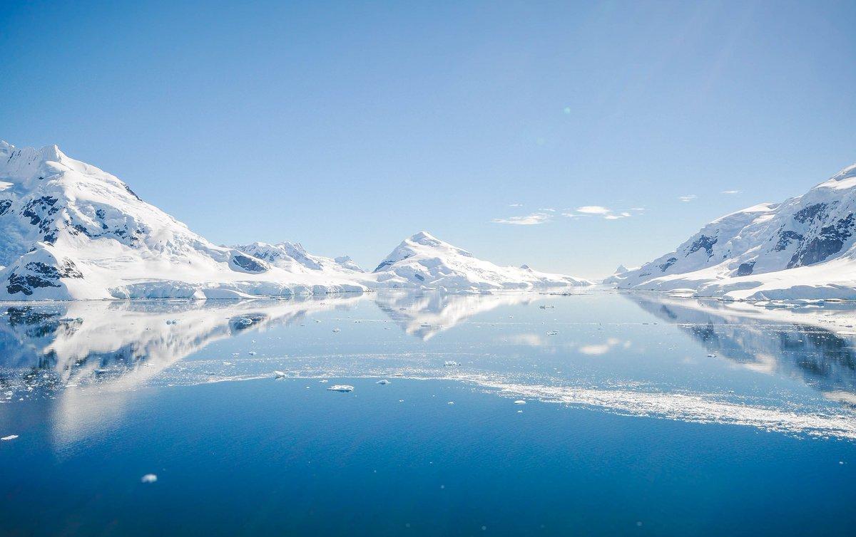 #TanieLoty Powstanie pierwszy utwardzony pas startowy na Antarktydzie. To ogromne wyzwanie - https://t.co/B2THlaYS6r https://t.co/GStZ3ddJqp