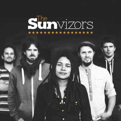 "#Listen NOW  #The Sunvizors - ""Beautiful trap"" on #PartyTimeRadio #Reggae #Dancehall & #Dub #NowPlaying on"