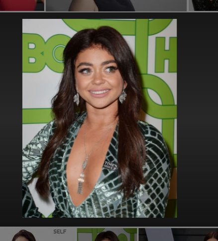 (1)Here are some photos of Sarah Hyland in mermaid wear: As I said I can't control who Dan Layus is with but all I know is I have already met him.I'm going to let him get all the steam off w/ Sarah Hyland:If it is meant to be,we'll be together again:we are in our 30s and 40s Dan. https://t.co/zvz4Hj4slF