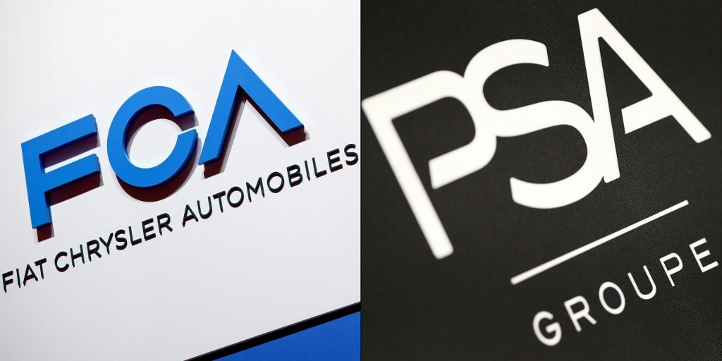 Le nouveau groupe, né de la fusion des constructeurs automobiles PSA et Fiat Chrysler, s'appellera Stellantis https://t.co/c4cjBXSyIE https://t.co/IVAkP1zjnl