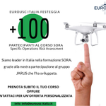 Image for the Tweet beginning: EuroUSC Italia, avendo contribuito attivamente