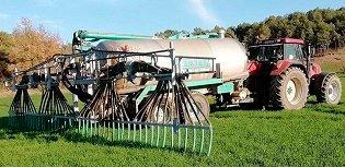 🧑🌾Nous #ajuts per calcular la dosi de purins en la #fertilirzació de conreus.   🐷 Volem millorar la gestió mediambiental dels #purins i poder assegurar així 💦 la qualitat dels sòls i les #aigües.   👉🏽 https://t.co/2sZi4xU4VP https://t.co/Q3ripwRvCj