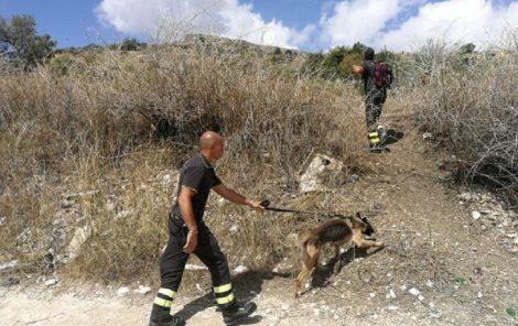 Disperso a Castronovo, ricerche in corso di forestali e vigili del fuoco - https://t.co/dr1vsKzTMU #blogsicilianotizie