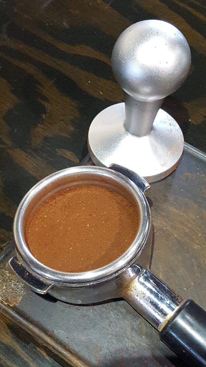 Your espresso is next! #saltlakecity #loca #delicious