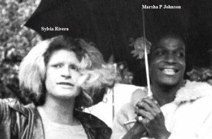 'The death and life of Marsha P. Johnson' on Netflix #TransLivesMatter #blacklifematters #BlackTransLivesMatter https://t.co/OlhDoVKoDh