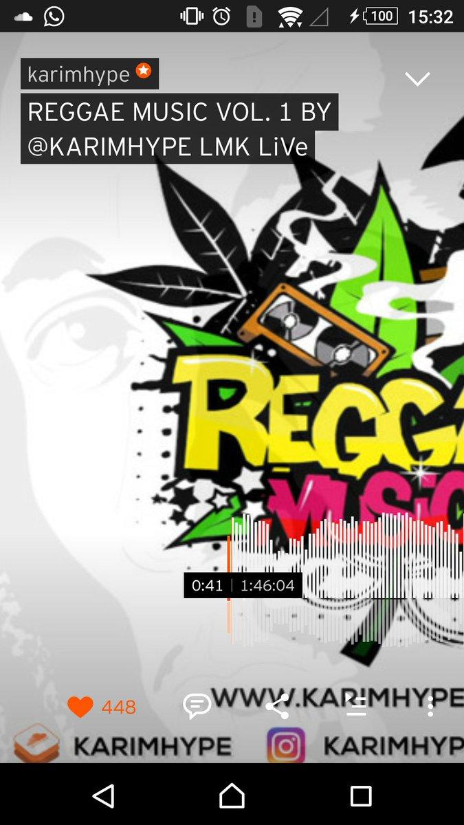 Menke Time 🙌  #Reggae 💿